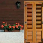 Lucca serramenti - Persiane PVC
