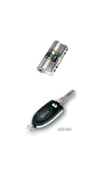 Sentry chiave e cilindro